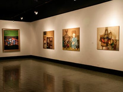 Museums in Panama City