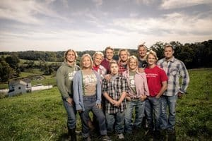 Freedom Farms-Kings Family.