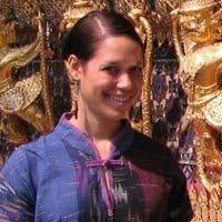 Nicole Gilbo