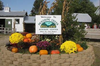 Pickering Creek Audubon Center, Easton MD