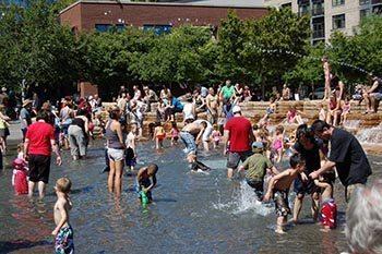 Top Ten Family Activities in Portland