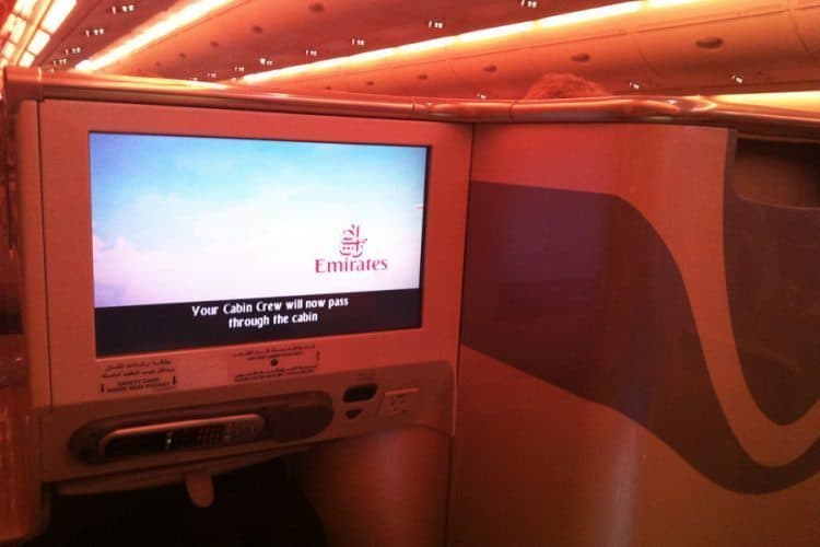 Emirates PS