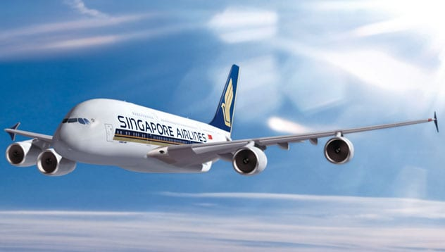 Best Airline in the World? That's what Skytrax has voted Singapore Airlines for many years. Some travelers think they are the best airline to fly.