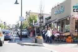 Ironbound shops