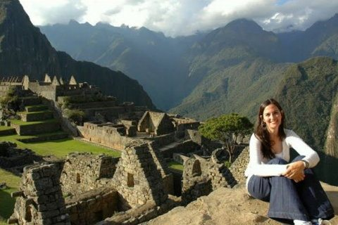 See places like Machu Picchu and the Galapagos on a solo cruise.