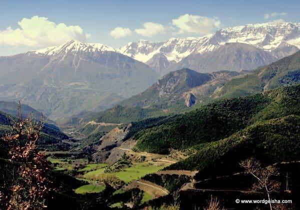 Albania by Bike Photo Gallery