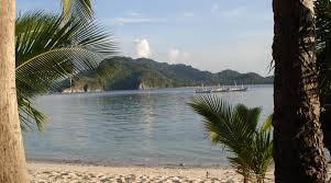 Scenic Palawan