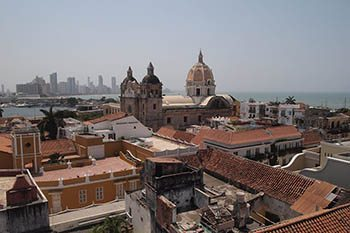 Colombia's Finest City: Cartagena