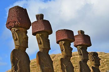 Chile: Rapa Nui's Mysterious Statues