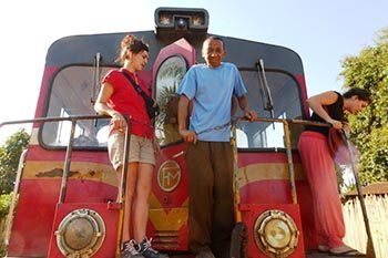 Madagascar's Last Train