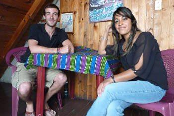 Guatemala: Four Weeks of Spanish School