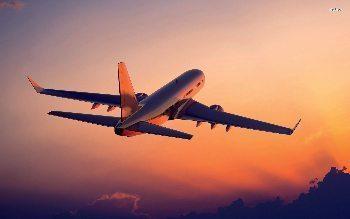 The Ten Commandments of Air Travel