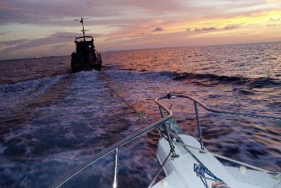 Cuba: Getting There from Florida by Boat