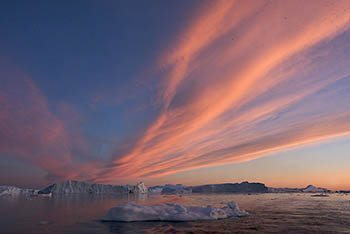 Greenland: Incredible Ice