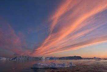 Greenland: Incredible Ice
