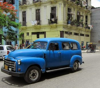 Cuba: Unraveling the Puzzle of Havana