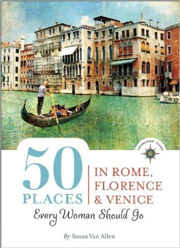 50places-in-rome, Florence