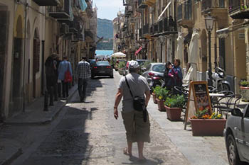 Italy: Palermo Sicily