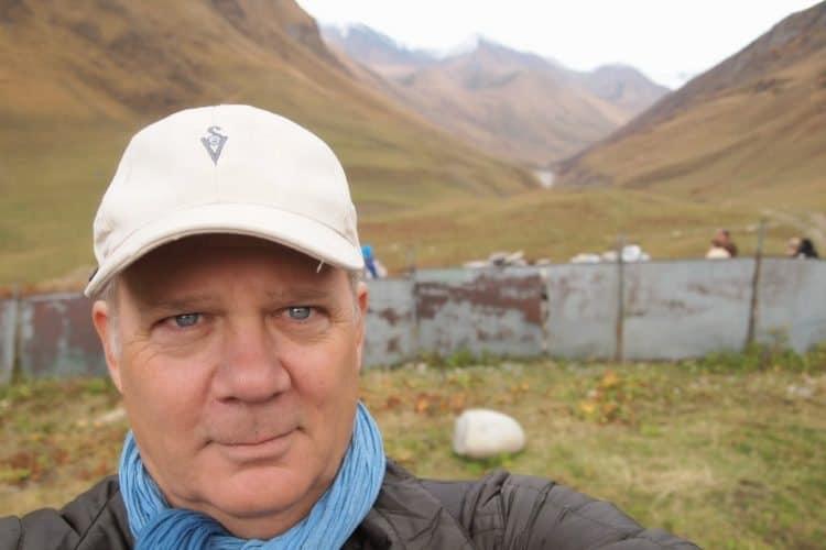 Georgia: Time Traveling through the Caucasus