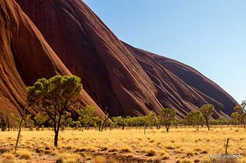 Australia's Northern Territory: Not Climbing the Rock