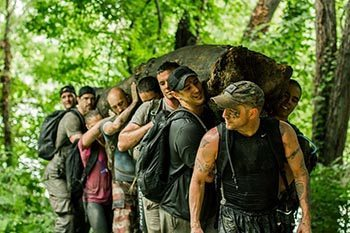 GORUCK: Join the Special Forces for a Day