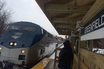 Traveling as a 15-year-old on Amtrak