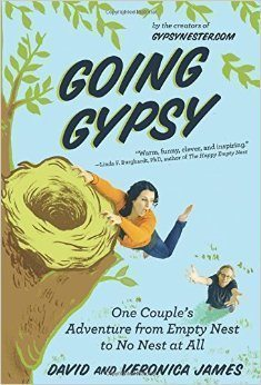 Going Gypsy: When The Kids Are Gone