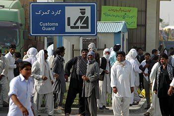 Iran: Sistan in the Far Southeast