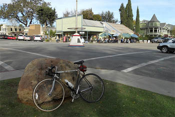 Solvang California: a Cycling Adventure