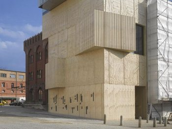 The Museum for Architectural Drawings
