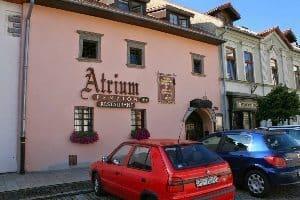 Pension Atrium, Poprad, Slovakia
