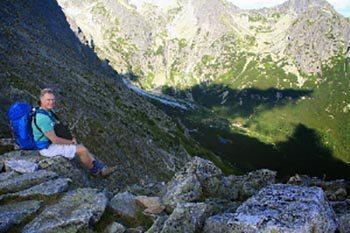 Slovakia: Hiking the High Tatras