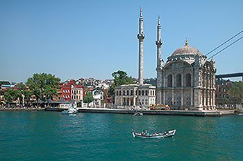 Variety Cruises: Hungry For Some Turkey