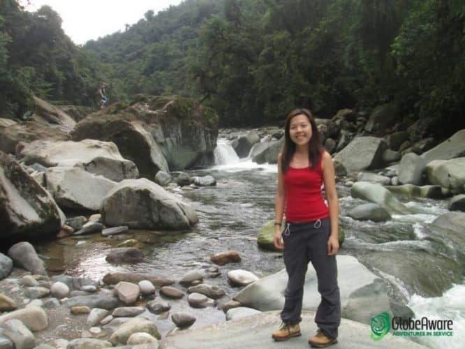 A volunteer adventures in Costa Rica