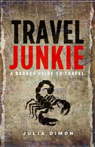 Travel Junkie: A Badass guide to travel.