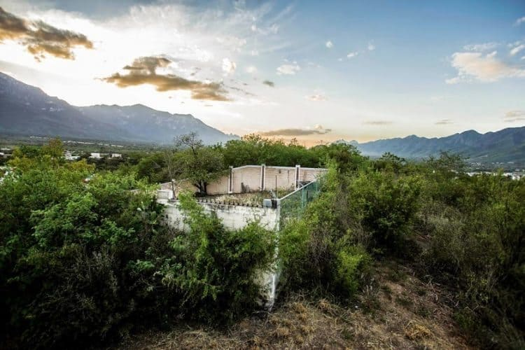 Monterrey, Mexico: Rancho del Ray Photo Gallery