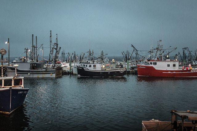 Nova Scotia: Fishing and Campfires 1