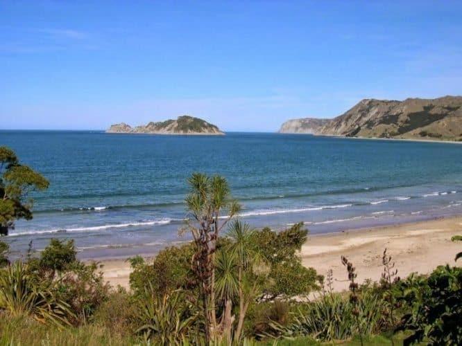New Zealand: Finding Gisborne
