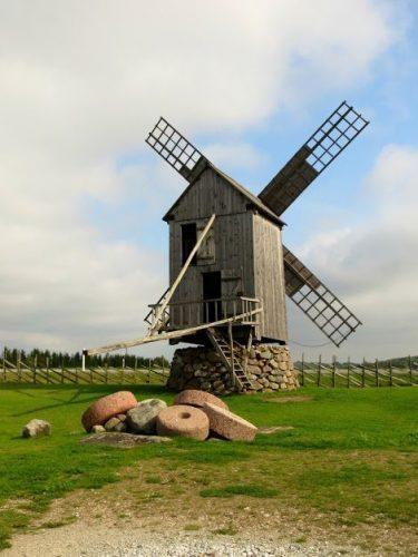 Angla Windmill