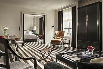 Rosewood London: A Glimpse At Palace Life