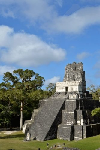 Guatemala: All You Need to Know about Tikal