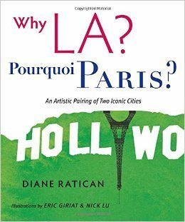 Why LA? Pourquois Paris?