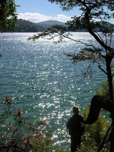 Lake Waikariti