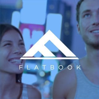 Flatbook: Make Money from An Empty Flat