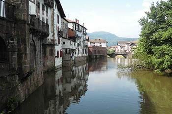 Spain: Pamplona During San Fermin, Zagarramurdi