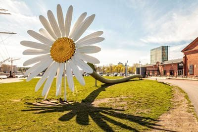 Turku and Hanko, Finland: The Youngest Nordic Nation 1