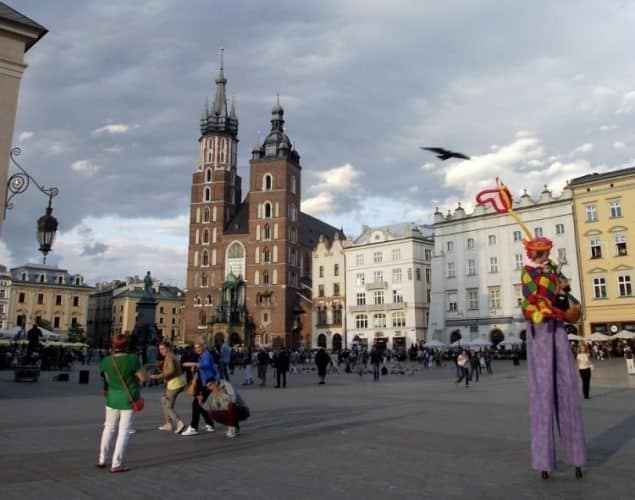 Poland: Things to Do With Kids