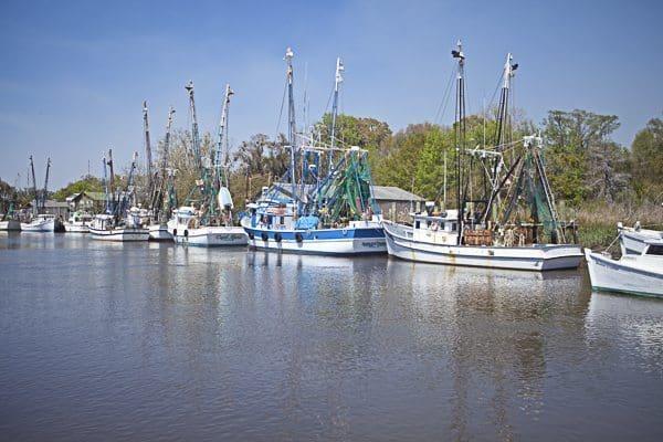 Darien Waterfront