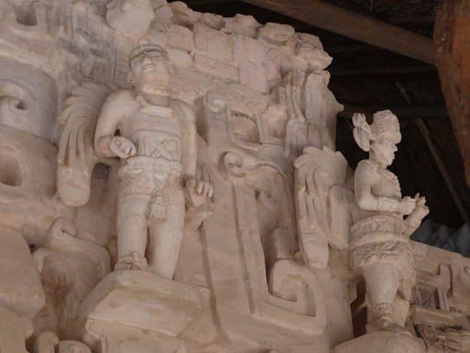 Mexico: Ek Balam's Mayan Mysteries