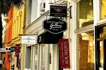 Charleston's 19 Broad Street: Where It's At 1